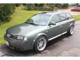 2001 audi a6 c5 allroad 6 speed manual apr stage 1 quattro avant