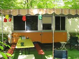 Apache Awnings 1976 Apache Ramada Hardsided Pop Up Camping Pinterest