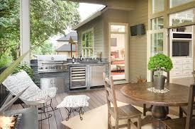 design inspiration 11 beautiful outdoor kitchen that will make
