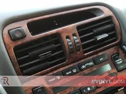 lexus dash warranty lexus gs 1998 2000 dash kits diy dash trim kit