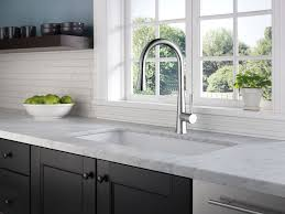 C Kitchen With Sink Single Handle Pull Kitchen Faucet Ksk1123c Oakland
