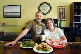 Review Kitchen Table Cafe In Arabi New Orleans Restaurant - Kitchen table reviews