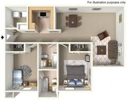 2 Bedroom Apartments In Kissimmee Florida Kensington Apartments For Rent In Kissimmee Fl Forrent Com