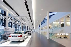 bmw dealership design bmw shenzhen facility asia