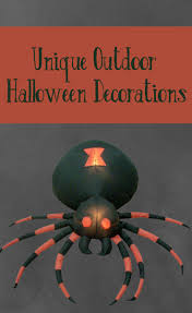 Outdoor Halloween Decorations by Outdoor Halloween Decorations