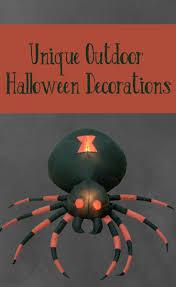 Outdoor Halloween Decorations by Outdoor Halloween Decorations
