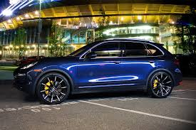 Porsche Cayenne Bolt Pattern - lexani 15 css wheels gloss black with machined tips and exposed