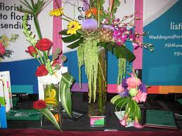 fsn at the 2012 oklahoma state florist convention