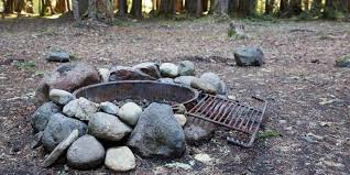 Starting A Fire Pit - how to build a campfire rei expert advice