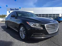 2015 hyundai genesis inventory terry hyundai cartersville used car