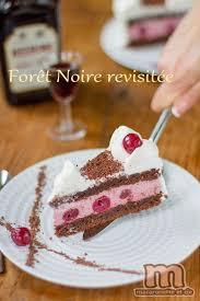 herve cuisine foret forêt revisitée macaronette et cie