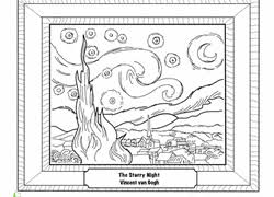 the arts worksheets u0026 free printables education com