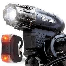 How To Make A Wagon Wheel Light by Bike Lights U0026 Reflectors Amazon Com