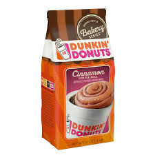 Coffee Dunkin Donut dunkin donuts皰 bagged coffee and hungry team up for delicious