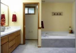 designers tip how to make small spaces seem large kate behr bathroom paint color ideas fresh designers tip how to make