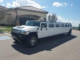 white hummer limousine white h2 hummer limousine