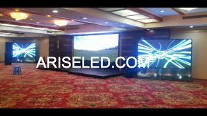 event indoor rental led display screen p3 p4 p5 p6 indoor
