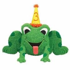 wilton leap frog birthday cake tutorial u2014 oh my sugar high