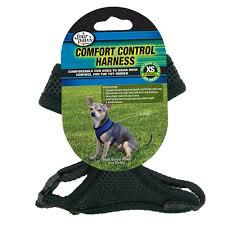 Comfortable Dog Collar Four Paws Comfort Control Harness