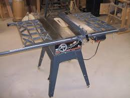 10 Craftsman Table Saw Thoughts On Older Craftsman 113 298762 Table Saw Woodworking