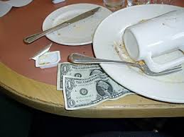 Paid Under The Table Gratuity Wikipedia