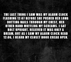 Text Messages Show Horror Inside - 20 terrifying two sentence horror stories that will make you hold