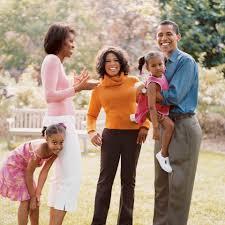 obama s oprah winfrey interviews barack obama