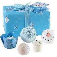 Christmas Gift Sets Bomb Cosmetics Christmas Gift Ideas