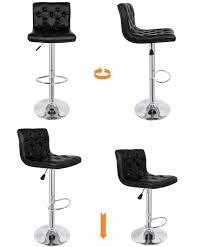 piston cuisine chaises de cuisine hautes tabouret de bar design lottus enea 1