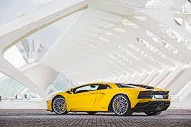 Lamborghini Gallardo Asphalt 8 - review 2017 lamborghini aventador s wired
