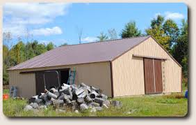 Pole Barn Kits Building Packages Building Kits Metal Home Designs