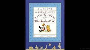 Winnie The Pooh Writing Paper Bbc Culture The 11 Greatest Children S Books