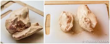 cuisiner un foie gras frais foie gras maison bien choisir et préparer un foie gras cru