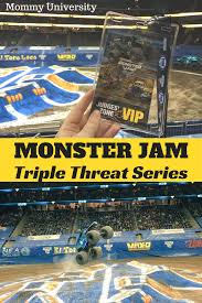 monster truck show metlife stadium monster fun at monster jam mommy university