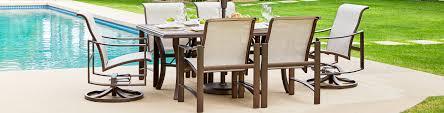 Tropitone Patio Chairs by Kenzo Sling Patio Furniture Luxury Tropitone Furniture Kenzo
