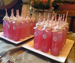 girl baby shower best 25 baby shower drinks ideas on baby shower foods