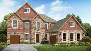 Texas Ranch Homes by Phillips Creek Ranch Riverton 75 U0027 Homesites New Homes In
