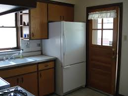 Free Standing Cabinets For Kitchen Kitchen Free Standing Kitchen Storage With Bookshelves And Honed