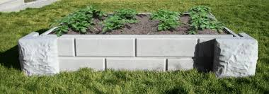 Concrete Planter Boxes by Crete Co Planter Boxes Grow Boxes