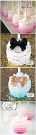 ruffle cake pop tutorial pint sized baker