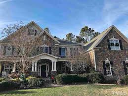 luxury homes for sale triangle area realty