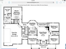 French Cottage Floor Plans 108 Best Floor Plans Images On Pinterest Floor Plans