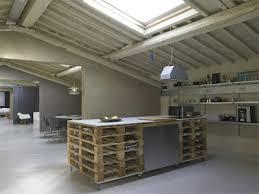k che aus paletten arbeitsplatte küche und bad möbel mit palettenmeuble en palette