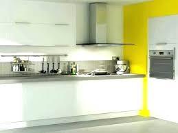 cuisine blanche mur idace dacco cuisine blanche deco cuisine blanc et bois cuisine bois