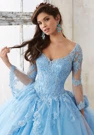 blue quinceanera dresses mori valencia quinceanera dress style 60015 680 abc fashion