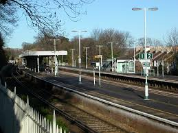 Preston Park railway station