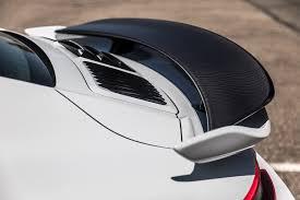 white porsche 911 turbo first laps 2018 porsche 911 turbo s exclusive series automobile