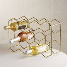 the best wine racks apartment therapy