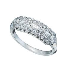 Alternative Wedding Rings by Alternative Engagement Rings Christopher Duquet Fine Jewelry