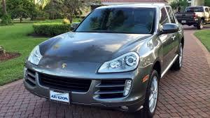 2010 Porsche Cayenne - 2010 porsche cayenne luxury awd suv for sale by auto europa naples